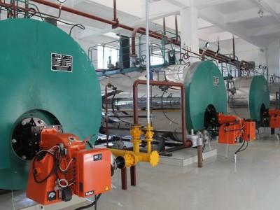 辽宁沈阳地区有哪些锅炉生产厂家?