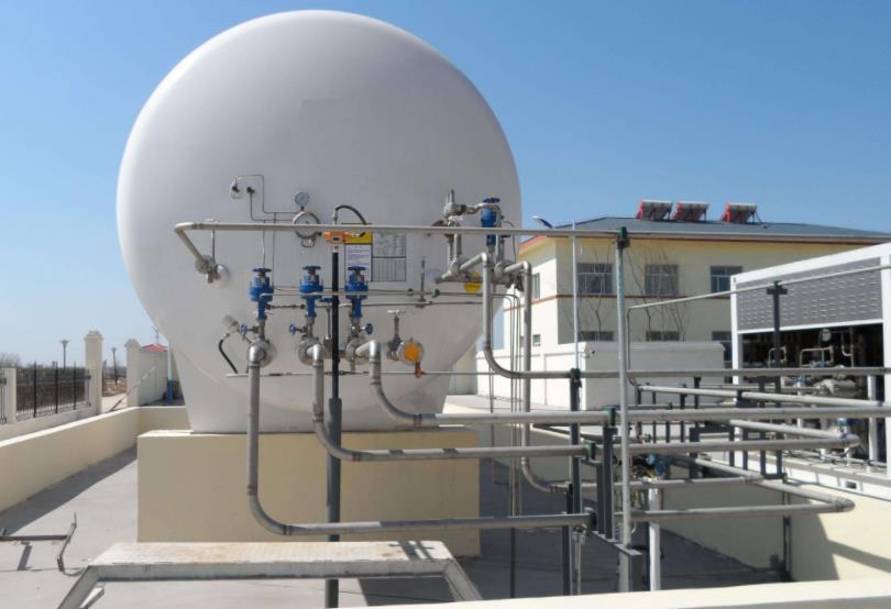 LNG液化气储罐专用