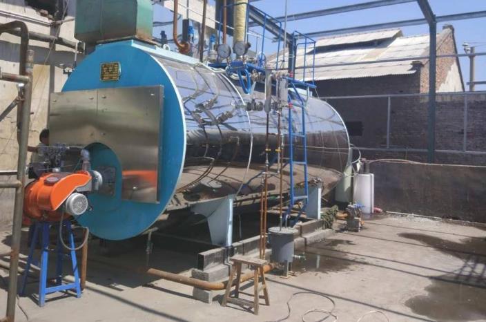 环保工业锅炉的优势特点有哪些?
